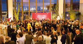 Rencontre artistique monaco japon 2016