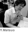 Y.Matsuo