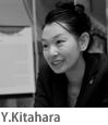 Y.Kitahara