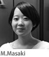 M.Masaki