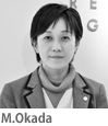 M.Okada