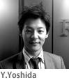 Y.Yoshida