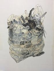 FACE展選抜作家小品展2016 作品