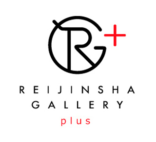 REIJINSHA GALLERY plus ロゴマーク